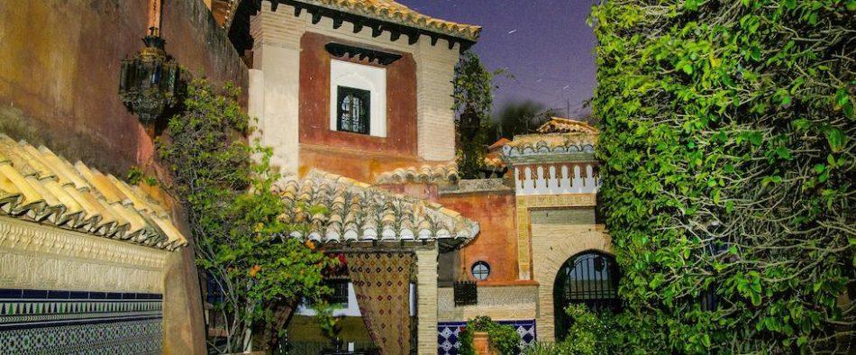 mór, teaház, Alicante