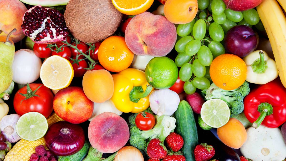 Nyolc veszélyes zöldség és gyümölcs