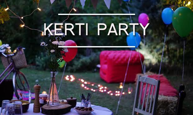 kerti party