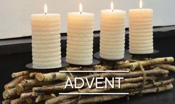 modern advent