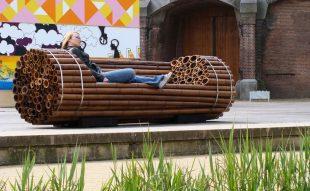 bambusz dizájn