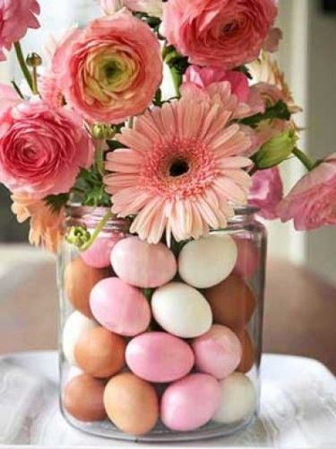 húsvéti-dekoráció-ötlet