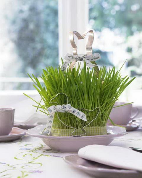 húsvéti-asztali-dekoráció