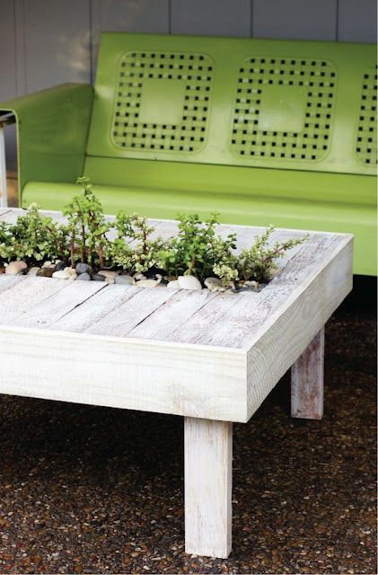 kert asztalban