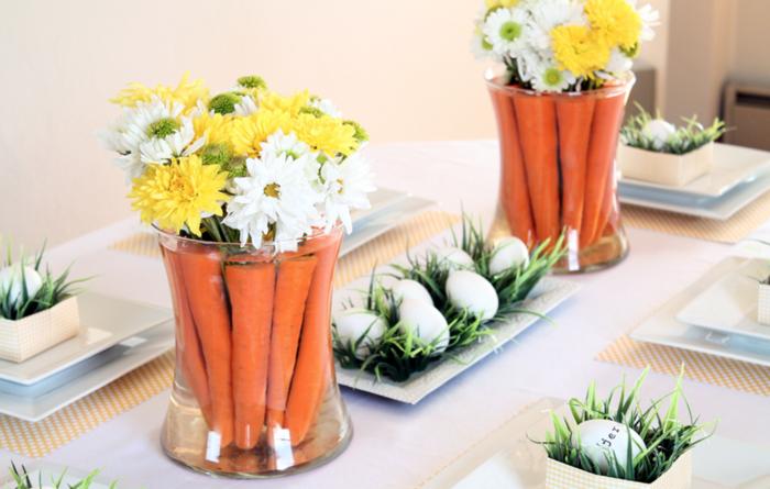 16 mesés dekoráció a húsvéti ünnepi asztalra