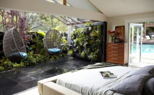kültéri nappali