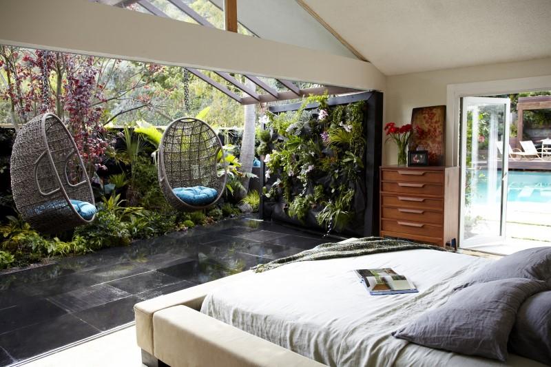Szoba a kertben vagy kert a szobában?  - Jamie Durie kültéri szobái