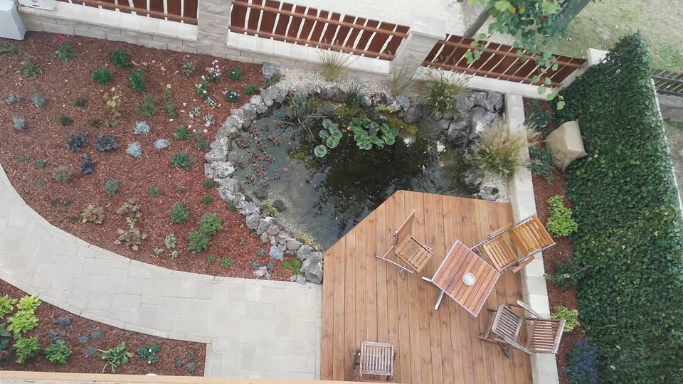 A kertész kertje 2. rész - Otthon a kertben