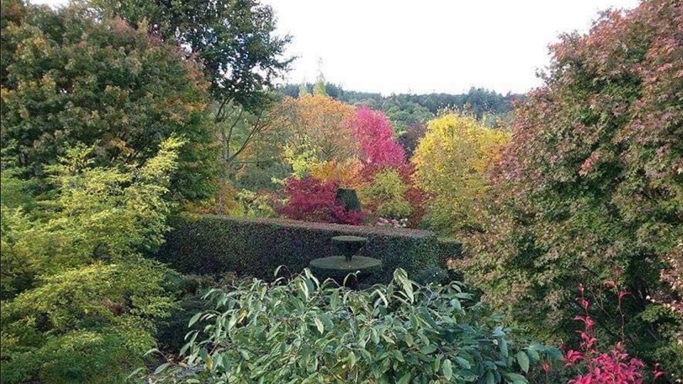 francia kert, castillon