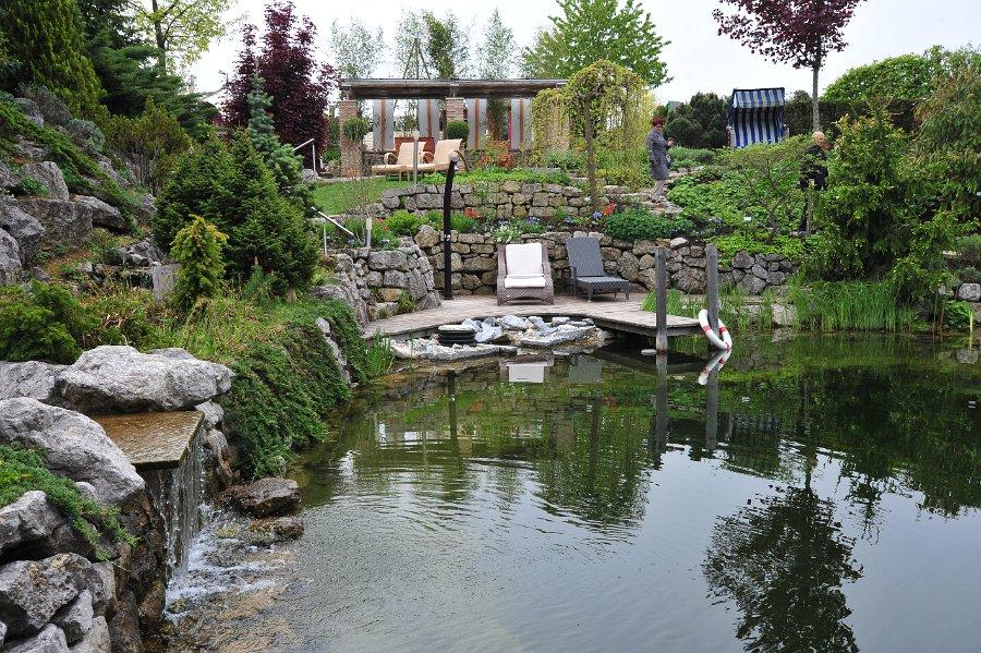 Egy kert, amely mindenkit megihlet - Kittenberger kertek, Ausztria