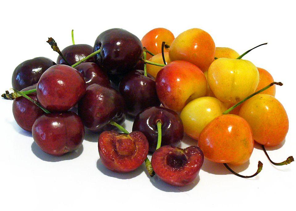 Cseresznye kisokos. Ismerd meg az itthon termő fajtákat!