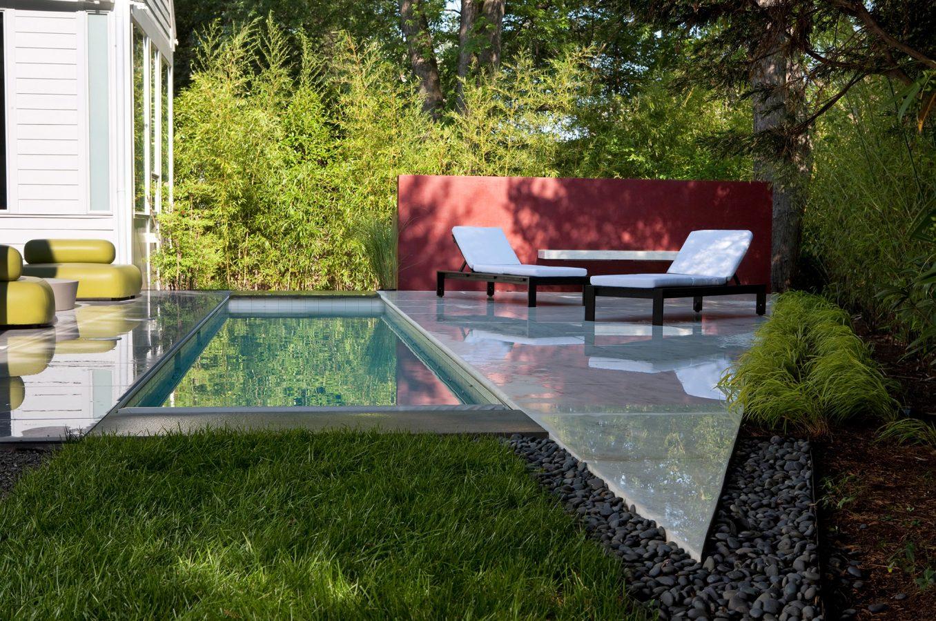 Hűsítő mini medencék kertben, balkonon - Nem a méret a lényeg!