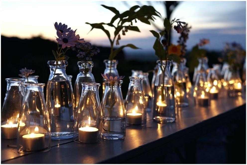 Fényvarázst a kertbe! - Dekorációs ötletek kerti bulikhoz, csodás kerti estékhez