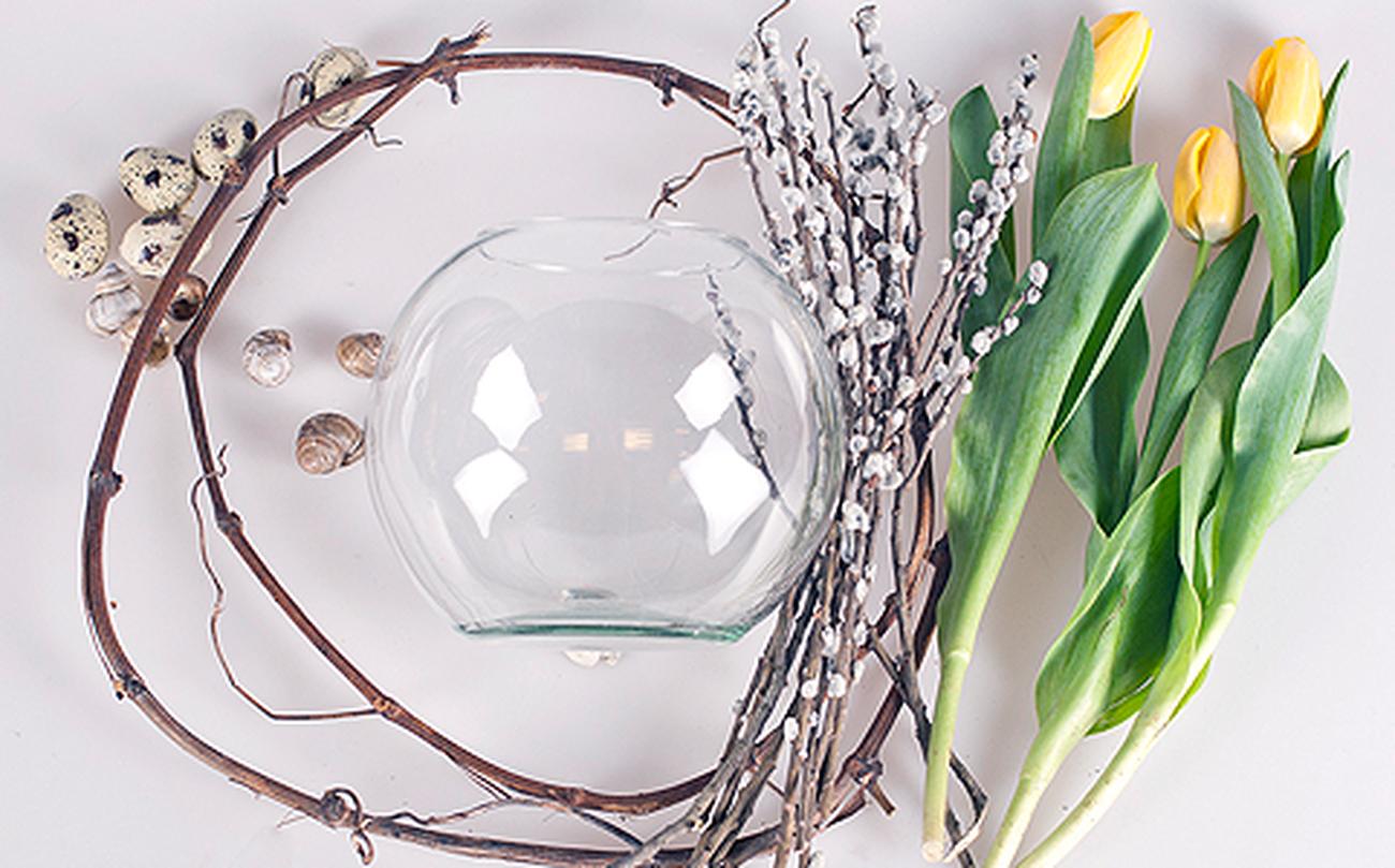 Készülj a húsvétra: dekorálj barkával!
