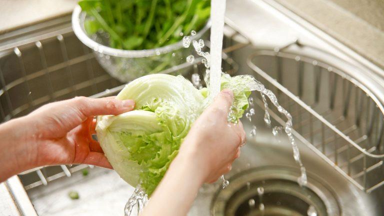 permetezés után mossuk meg a gyümölcsöt