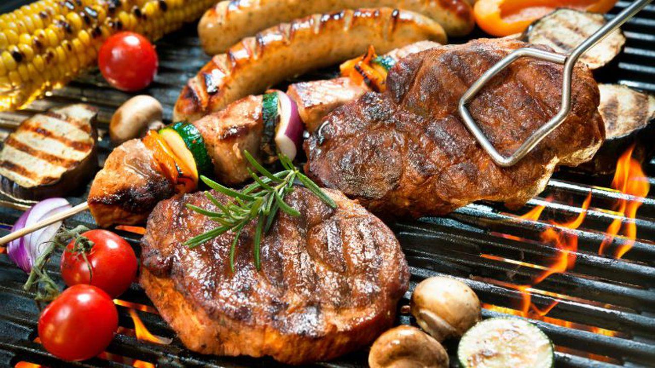 Tuti tipp: ezekkel a praktikákkal tisztíthatod meg könnyedén a grillrácsot
