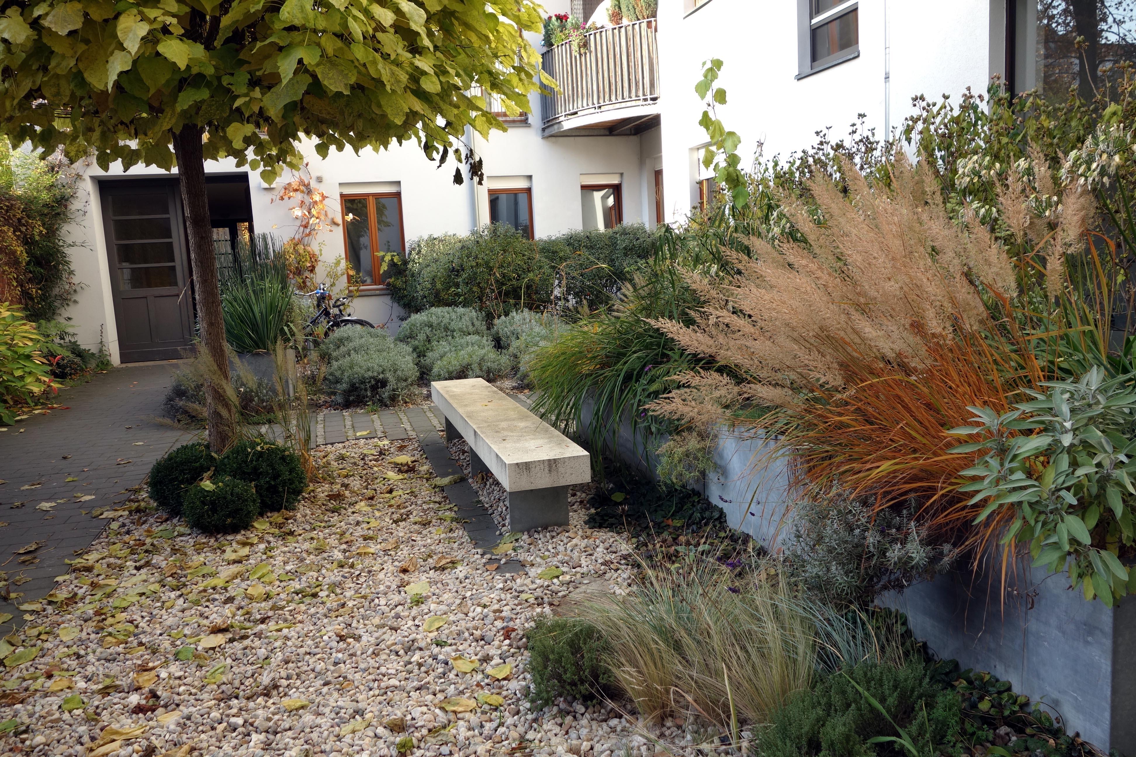 Örökzöld édenkert a társasházi kertekben - növényajánló