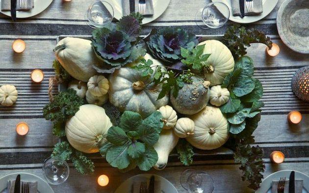 őszi dísztök dekorációk