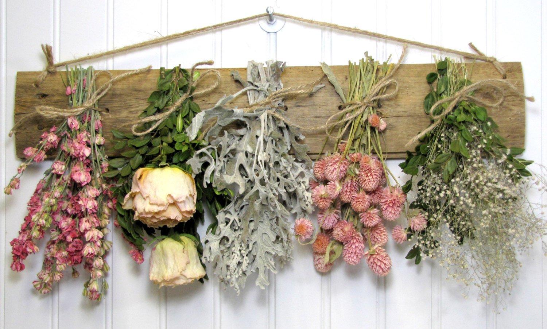 Ezekből a növényekből készíts szép szárazvirág kompozíciókat!