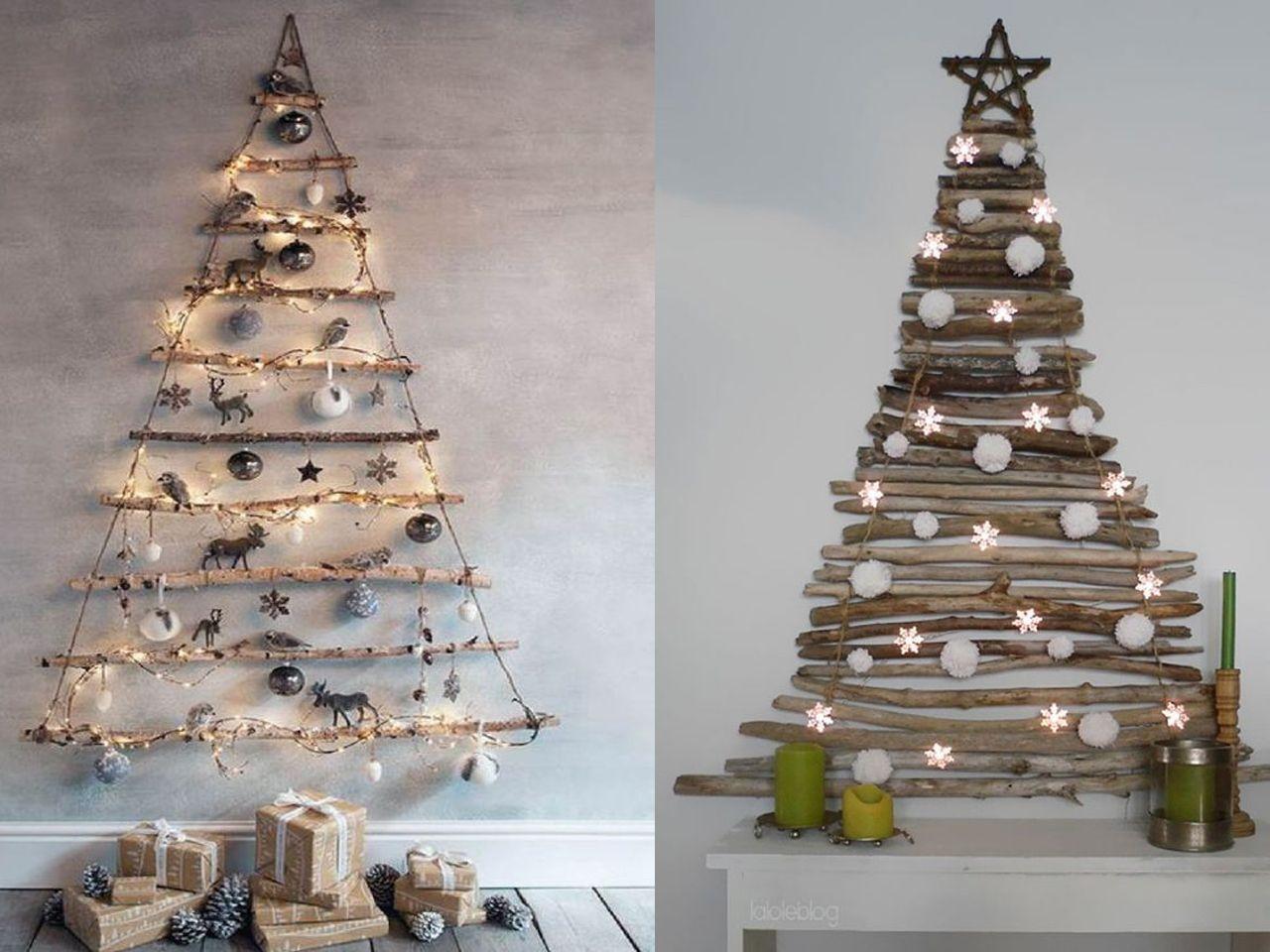 21 formabontó karácsonyfa ötlet - csináld magad!