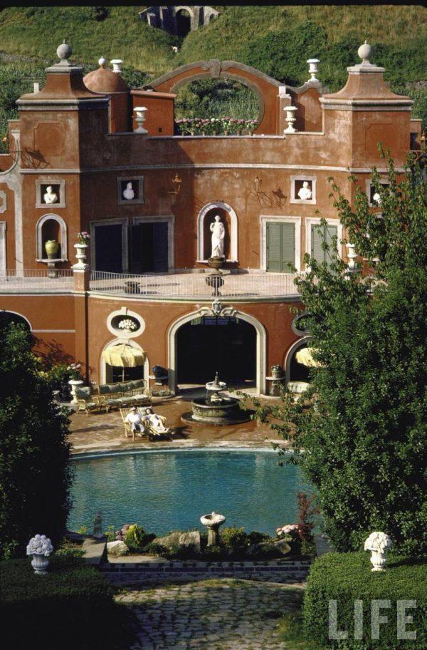 Sophia -Loren-romai-villaja