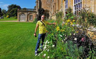 Dél-Anglia kertjei