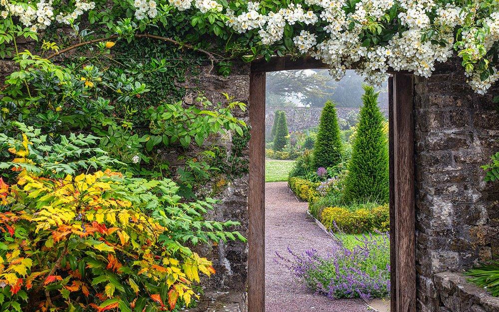 Íme az év legszebb kertjei! - Válogatás a Nemzetközi Kertfotó Pályázat legszebb kertjeiből