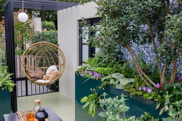 chelsea flower show balkonkert
